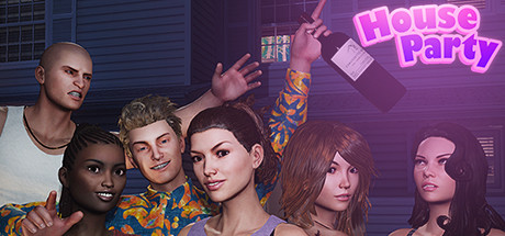 House Party Game PC Free Download