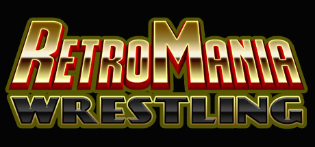 RetroMania Wrestling Game PC Free Download