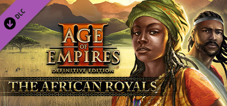 Age of Empires III DE The African Royals Game PC Free Download