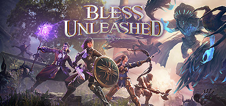 Bless Unleashed Game PC Free Download