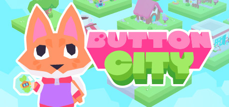 Button City Game PC Free Download