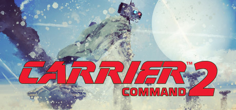 Carrier Command 2 Game PC Free Download