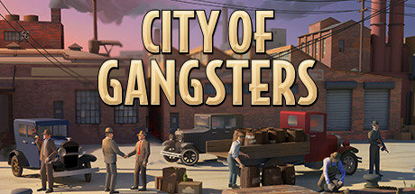 City of Gangsters Game PC Free Download