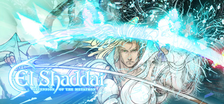 El Shaddai ASCENSION OF THE METATRON Game PC Free Download