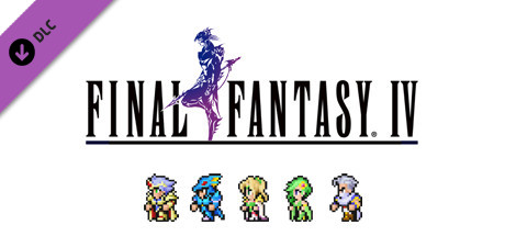 FINAL FANTASY IV OST Wallpaper Game PC Free Download