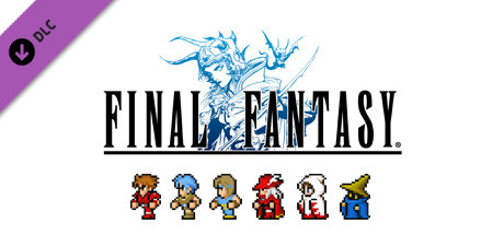 FINAL FANTASY OST Wallpaper Game PC Free Download