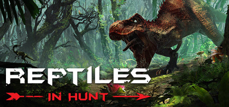Reptiles In Hunt Game PC Free Download