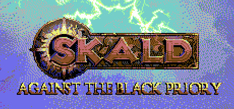 SKALD Against the Black Priory Game PC Free Download