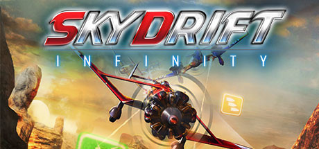 Skydrift Infinity Game PC Free Download