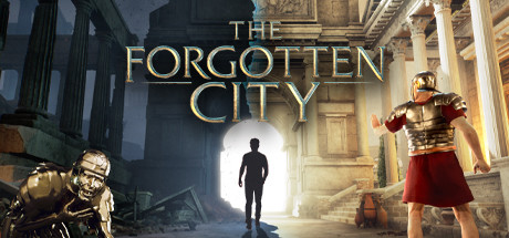 The Forgotten City Game PC Free Download