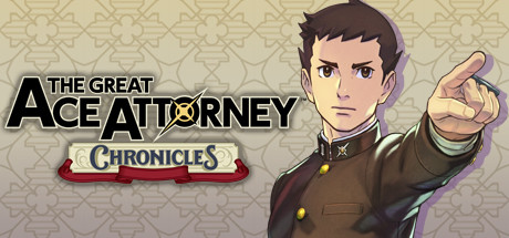 The Great Ace Attorney Chronicles Game PC Free Download