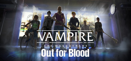 Vampire The Masquerade Out for Blood Game PC Free Download