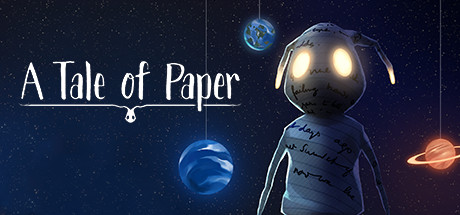 A Tale of Paper Game PC Free Download