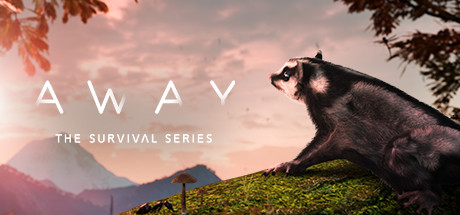 AWAY The Survival Series Game PC Free Download