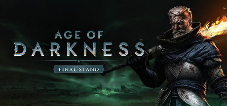 Age of Darkness Final Stand Game PC Free Download