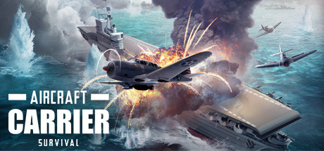 Aircraft Carrier Survival Game PC Free Download