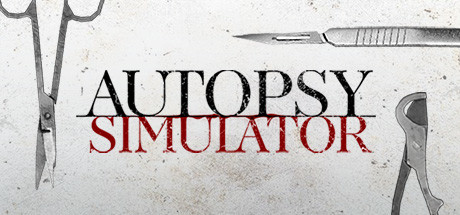 Autopsy Simulator Game PC Free Download