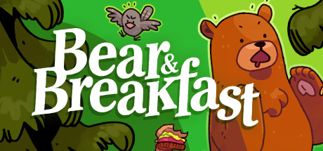 Bear and Breakfast Game PC Free Download