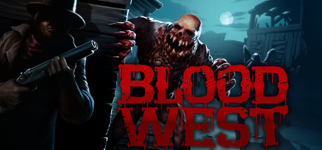 Blood West Game PC Free Download