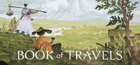 Book of Travels Game PC Free Download