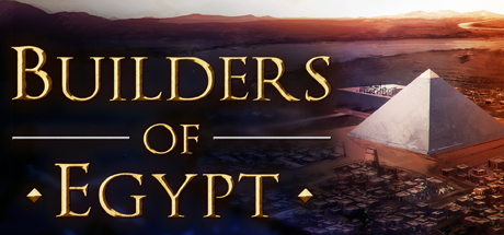 Builders of Egypt Game PC Free Download