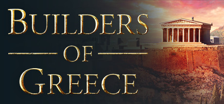 Builders of Greece Game PC Free Download