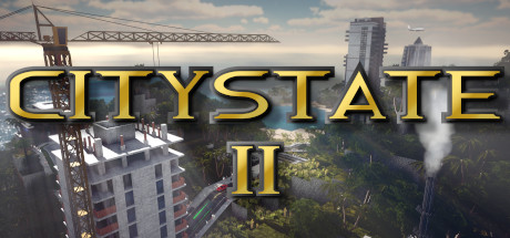 Citystate II Game PC Free Download