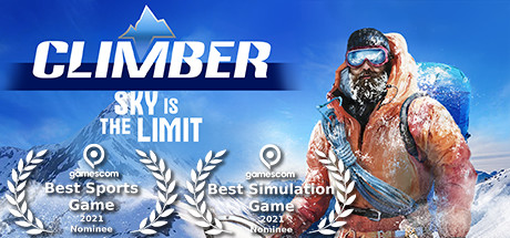 Climber Sky is the Limit Game PC Free Download