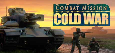 Combat Mission Cold War Game PC Free Download