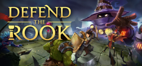 Defend the Rook Game PC Free Download