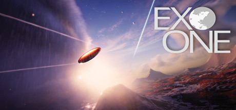 Exo One Game PC Free Download