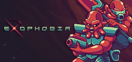 Exophobia Game PC Free Download