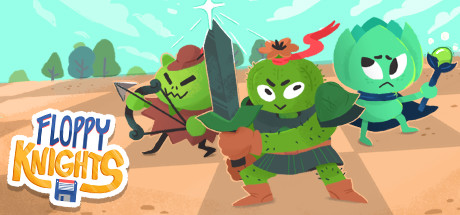 Floppy Knights Game PC Free Download