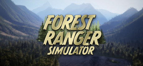 Forest Ranger Simulator Game PC Free Download