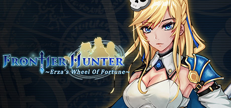 Frontier Hunter Erzas Wheel of Fortune Game PC Free Download