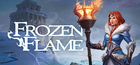 Frozen Flame Game PC Free Download