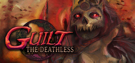 GUILT The Deathless Game PC Free Download