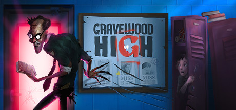 Gravewood High Game PC Free Download