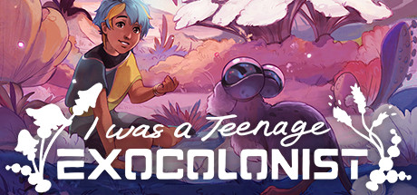 I Was a Teenage Exocolonist Game PC Free Download