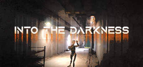 Into The Darkness VR Game PC Free Download
