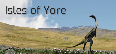 Isles of Yore Game PC Free Download