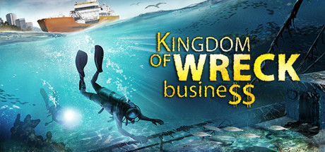 Kingdom of Wreck Business Game PC Free Download