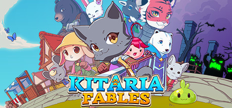 Kitaria Fables Game PC Free Download