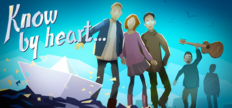 Know by heart Game PC Free Download
