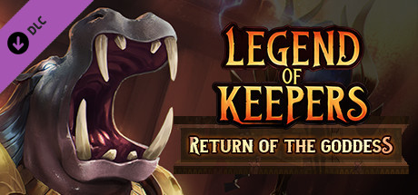 Legend of Keepers Return of the Goddess Game PC Free Download