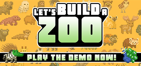 Lets Build a Zoo Game PC Free Download