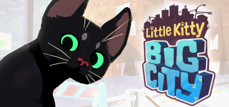 Little Kitty Big City Game PC Free Download