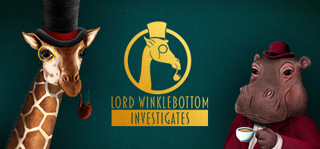 Lord Winklebottom Investigates Game PC Free Download