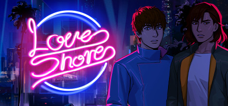 Love Shore Game PC Free Download