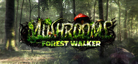Mushrooms Forest Walker Game PC Free Download